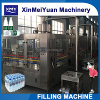 Automatic water bottle filling machine with nice quality 4000BPH