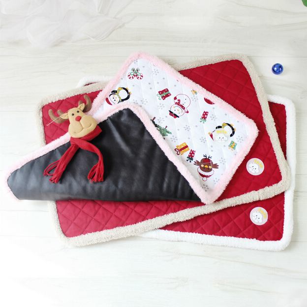 Canvas Pet Mat Bed Mattress 2015 New Products Wholesale Pet Products Pet Accessories