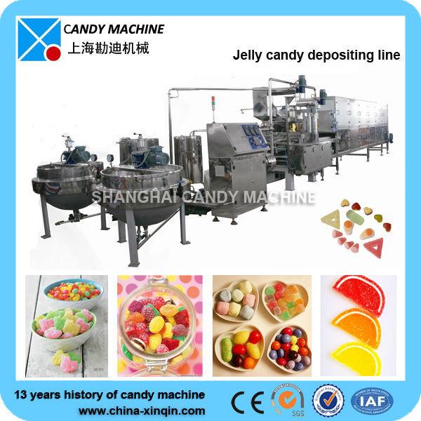 gummy machine
