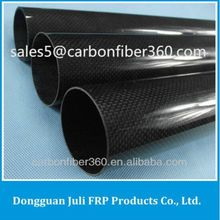 Discount hot-sale carbon fiber pipe and tube