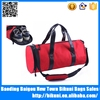 Alibaba China fashion custom gym waterproof duffel bag,sport travel bag,duffle bag sport