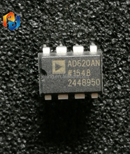IC CHIP High quality DIP8 AD620AN