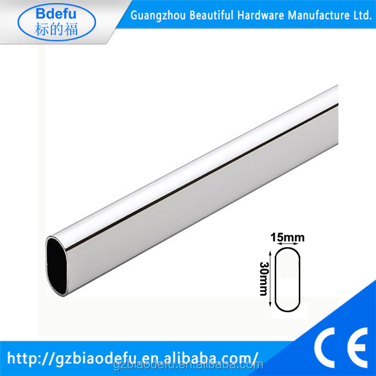 Good Quality Metal Stainless Steel Tube Price Per Meter