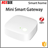 ACESEE Zigbee home automation mini smart gateway smart home product