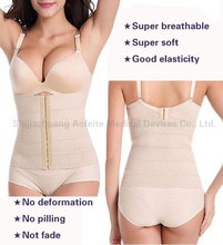 New womens body suit tummy slimming waist cincher/ Women Slimmer Body Shaping Waist/ slimming waist shaper