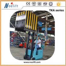 ride-on / factory outlet 3 wheel lifts electric fork lift manufacture and sales