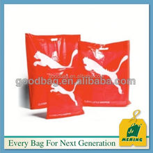 new listing thicken frosted plastic bags for clothes MJ02-F04128 factory