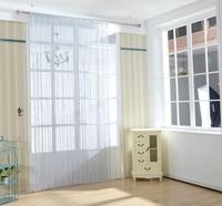 Scandinavian modern decorative string panel for home DIY