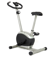 Buy electric exercise bike with easy to read computer screen