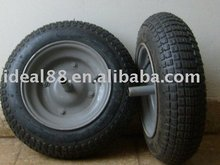 wheelbarrow tyre 3.50-8 4.00-8