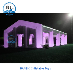 China manufacturer Party inflatable tent for big event