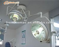 LW600/600 Surgical Equipment Kit /dental reflector lamps/pendant lamp kit