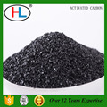20*40 mesh coconut activated carbon for alcohol purification