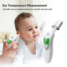 Top Quality Home Care Digital Thermometer Portable Home Household