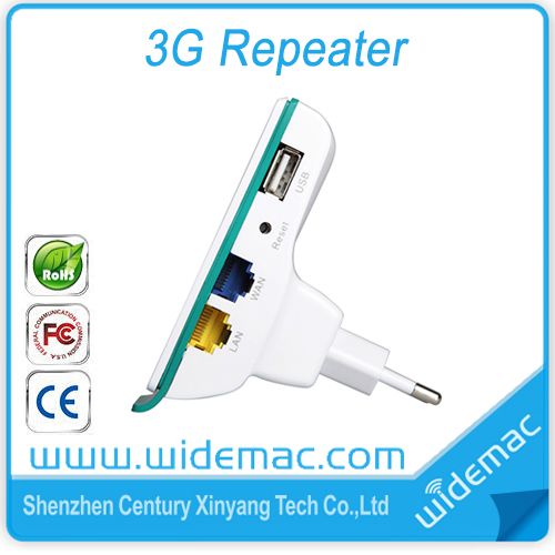 portable wifi 3g router sim card (WD-R601U)