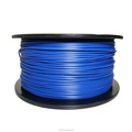 Dimensional Accuracy +/-0.02mm 2.2 LBS 1KG Spool ABS Dark blue 1.75 mm 3D Filament for Most 3D Printer 3D Printing Pen