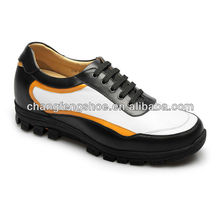 Guangdong factory offer direct leather casual shoes/servic shoe pakistan/sneaker man 2015