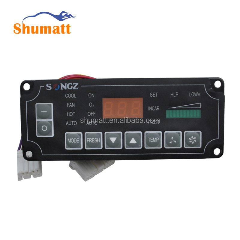 SONGZ air conditioner 24v bus control parts ac climate controller