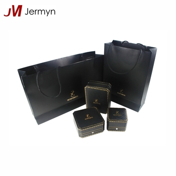 Shenzhen luxury gift custom product jewelry packaging box