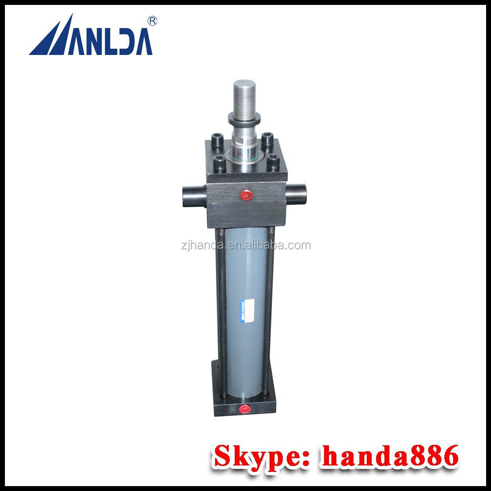 Popular Sale Hydraulic Steering Cylinder with high quality