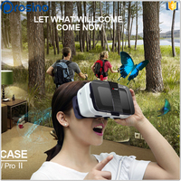pupil distance ajustment Wide visual view 3d vr glasses to watch free video japan sexy girl