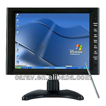 "Medical 10 inch touch screen monitor(10.2""/10.4"")"