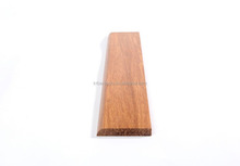 Carbonized Color Strand Woven Wall Base for Bamboo Flooring