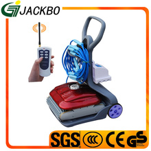 Best quality automatic pool cleaner robotic pool cleaner for swimming pool and spa