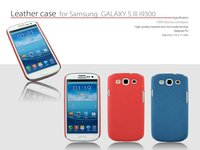 PC case with rubber touch feeling for Samsung Galaxy S3 & for Samsung Galaxy tablet case & smartphone case for Samsung Galaxy S3