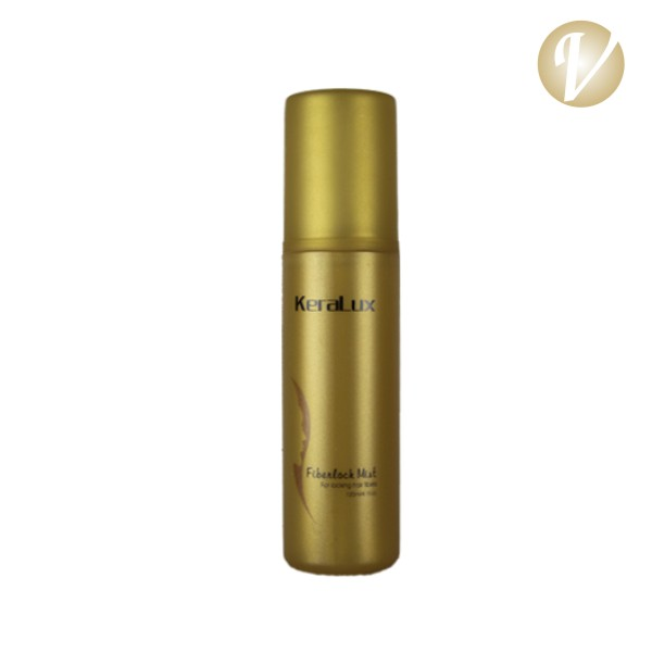 Top quality keratin hair fiber lock mist fiberhold spray