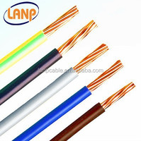 copper wire armoured cable electrical power cable