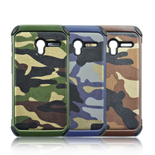 Heavy Duty Armor Combo cell phone cases for Alcatel one touch fierce XL/5054