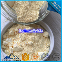 In2O3 Indium Oxide for Indium Tin Oxide Coated Glass
