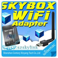 RT5370 Skybox M3 HD USB WiFi Wireless 802.11 n/g/b Adapter - Skybox Satellite Receivers(SL-1506N)