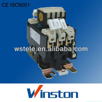 Contactor for Switching Capacitor