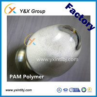 Chemicals Factory Polyacrylamide Flocculant Korea