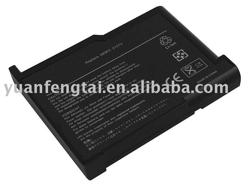 Laptop batteries for DELL Inspiron 5000