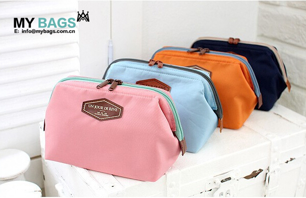 Multifunction Cosmetic Bag Zip Wash Organizer Toiletry Pouch Makeup Cosmetic Bag Travel