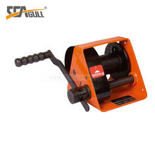 HWG Type boat winch,trailer winch,optional capacity
