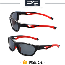 Fashion Custom specialized sport sunglasses made in china