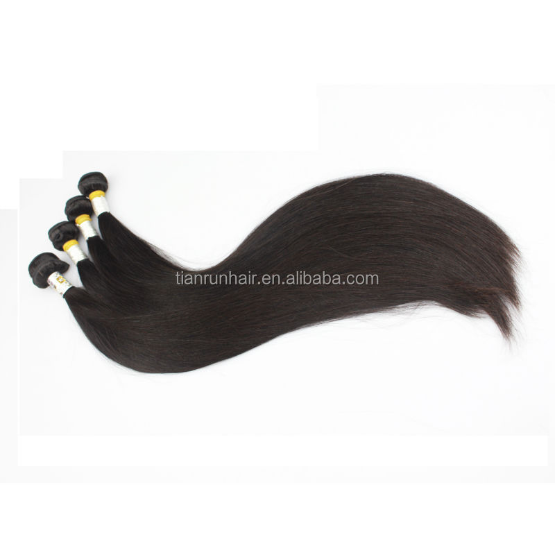 the best Cuticle Aligned Top grade unprocessed wholesale cheap virgin human brazilian hair weave