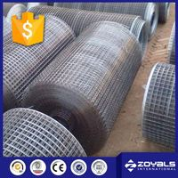 Best-Selling Concrete Reinforcing Stainless Steel Welded Wire Mesh