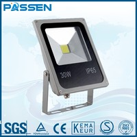 PASSEN Rechargeable Outdoor battery powered led flood lights