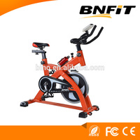 Magnetic Bike spin bike commercial mini pedal exercise bike for elderly made in China