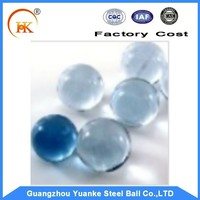16 Mm Glass Marble Ball Color