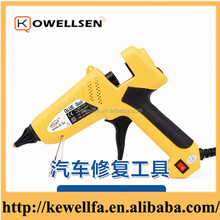 150W Professional Hot Melt Glue Gun 100-240V Glue Tool-dent puller tool-auto repair;hand tool/glue gun/car repair tool kit