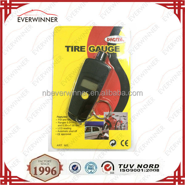 Digital TIre Pressure Gauge DTG-005