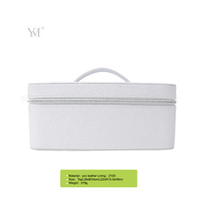 high-end wholesale favorable makeup suitcase cosmetic vanity case