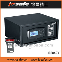 Audit Trail LCD Hotel Safe Box