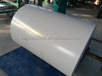 PPGI PPGL Galvanized Metal Roof Sheet Colored Stainless Steel With Stone Coated